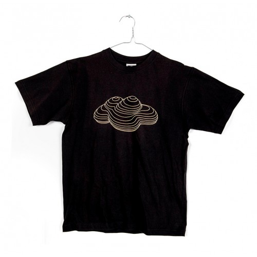 "Koszulka T-shirt ""Chmura"" -..."