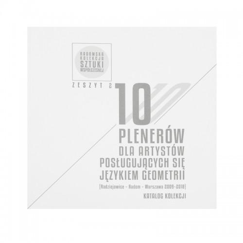 10 Plenerów dla Artystów...